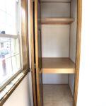 2階洋室2収納