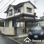 倉敷市西中新田