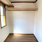 2階洋室1ウォークインクローゼット